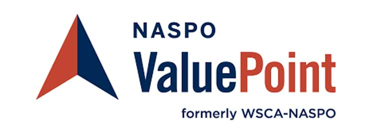 State and Local Government IT Contract - NASPO Value Point